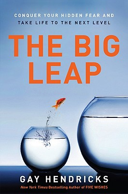 The Big Leap By Hendricks, Gay
