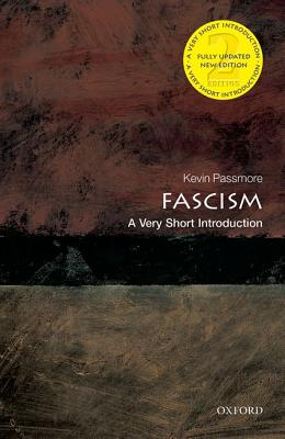 Fascism By Passmore, Kevin